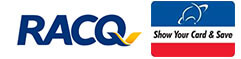 RACQ Member Discounts - Show Your Card & Save $100