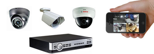 CCTV Systems Images