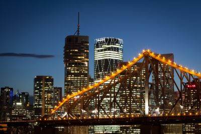 Securing Brisbane with alarm systems