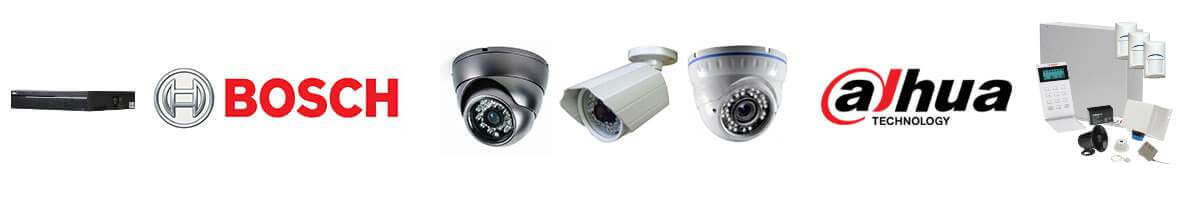 cctv and alarm security systems for Brisbane